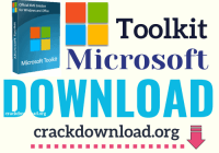 Microsoft Toolkit 2.6.8 Windows and Office Activator Latest 2020