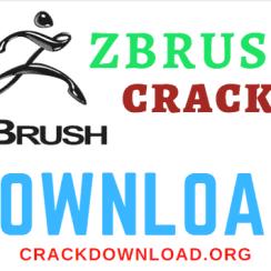 Zbrush Crack v1.3 + Serial Activation Key Free Download 2020