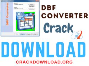 DBF converter crack