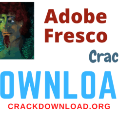 Adobe Fresco Crack