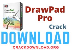 DrawPad Graphics Editor Pro Crack
