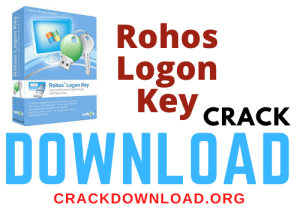 Rohos Logon registration Key