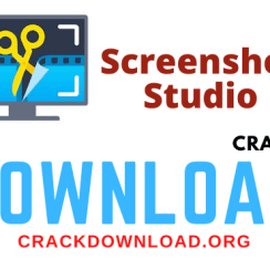 Screenshot Studio Crack