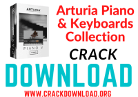 Arturia Piano & Keyboards Collection Crack
