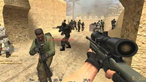 CounterStrike Source FREE DOWNLOAD CRACKEDGAMESORG