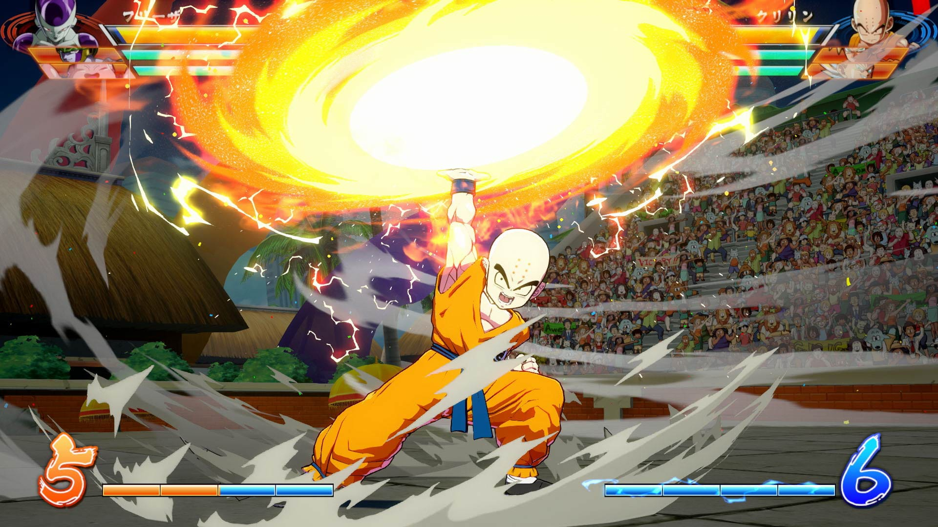 DRAGON BALL FighterZ      FREE DOWNLOAD   CRACKED GAMES ORG