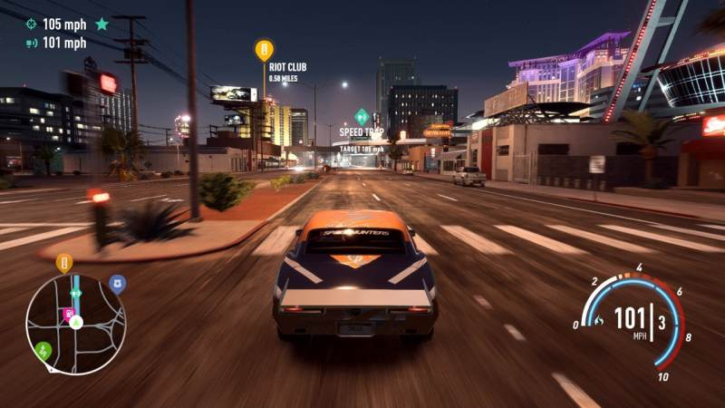 need for speed payback-ingame