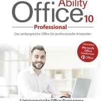 Ability Office Professional 10.0.3 Crack Keygen + Pre-Patched [Latest]