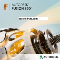 Autodesk Fusion 360 2.0.9313 Crack (2021) Key + Keygen Latest