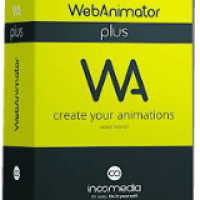 Webanimator Plus 3.0.4 Crack with Key Full Version Download