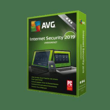 AVG Internet Security 20.10.3157 2021 Crack With Keygen Till 2025