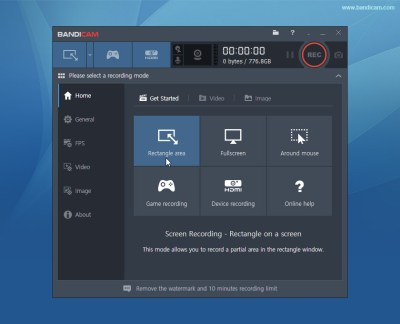 Bandicam 4.6.4.1728 Crack With Serial Keygen Free Download 2020