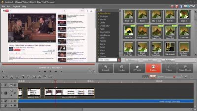 Movavi Video Editor 21.0.0 Activation Key Plus Crack [Mac/Win] 2021