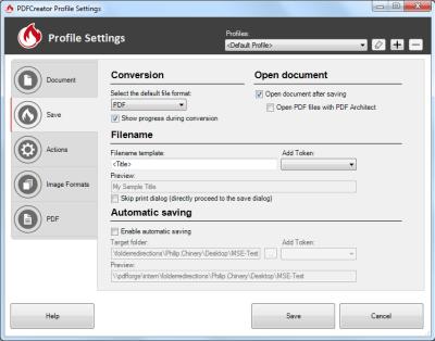 PDFCreator 3.5.1 Crack All Serial Key Full Free Download {2019}