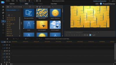 PowerDirector 18.2402 Ultimate Crack + Serial Key Free Download 2020