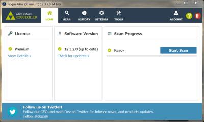 RogueKiller 14.7.4.0 Crack Premium + Activation Code Keygen 2021