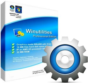WinUtilities Pro 15.74 Crack With Serial Key 2021 Free Download