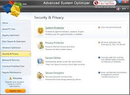 Advanced System Optimizer 3.9.3645.17962 With Crack
