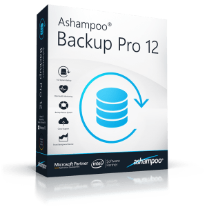 Ashampoo Backup Pro 15.03 Crack With License Key Full Version