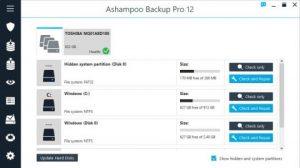 Ashampoo Backup Pro 14.04 Crack Mac With Activation Key [Latest]