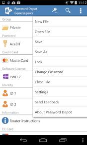 Password Depot 14.0.3 Crack Mac Incl License Key Free 2020