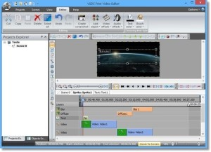 VSDC Video Editor Pro 6.4.5.143 Crack 2020 With Lifetime License