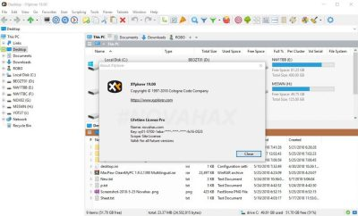 XYplorer 21.10.0000 Crack With Keygen 2020 Latest Version
