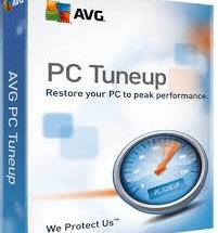 AVG PC TuneUp 20.1.2136 Crack With Key Free Torrent 2020