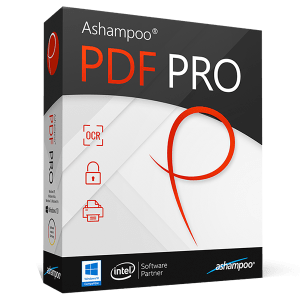 Ashampoo PDF Pro 2.0.7 Crack + Activation Key Free Download 2020