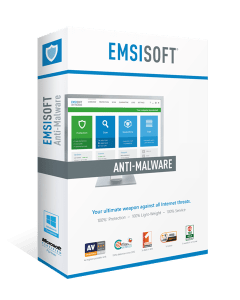 Emsisoft Anti-Malware 2021.2.2.10677 Crack + Activation Code 2021