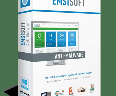 Emsisoft Anti-Malware 2020.9.0.10390 Crack + Activation Key 2020