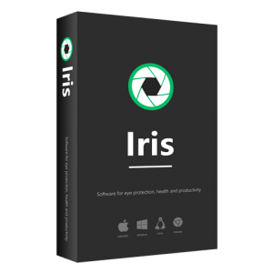 Iris 1.1.9 Crack Key With Activation Code Free Download