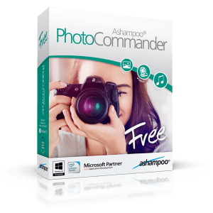 Ashampoo Photo Commander 16.1.1 Crack Plus Serial Key 2020