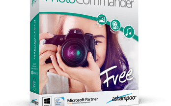Ashampoo Photo Commander 16.2.1 Crack With Serial Key 2020