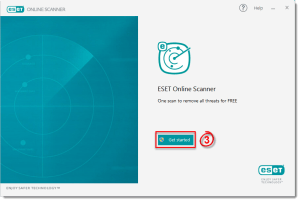 ESET Online Scanner 3.2.6.0 Crack [Latest Version] With Patch