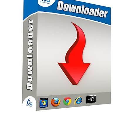 VSO Downloader 5.0.1.66 Crack With Registration Code 2020