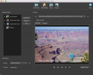 BatchPhoto 4.4 Crack With All Activation Code Free Download
