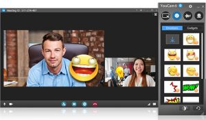 CyberLink YouCam Deluxe 8.0.1708.0 Crack with Keygen Full [Latest]