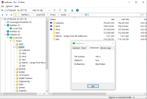 IsoBuster 4.4 Crack With Free License Key Latest Version Full