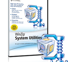 WinZip System Utilities Suite 3.8.1.2 Serial Key 2020 Plus Crack Download