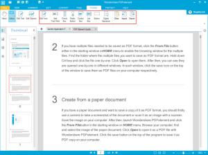 Wondershare PDFelement Pro 7.6.5.4955 Crack + Serial Key 2020