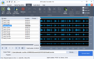AVS Audio Converter 9.1.3.601 Crack + Activation Key Download 2020