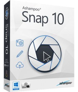 Ashampoo Snap 11.1.0 Crack with Serial Key Free 2020 Here!