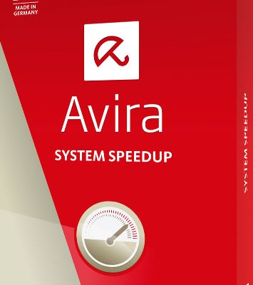 Avira System Speedup Pro 6.0.0.10627 Crack & Keygen Free Download