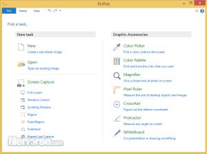 PicPick Pro 5.0.7 Crack With License Key Latest Version 2020