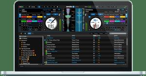 Serato DJ Pro 2.4.0 Crack + Activation Code Torrent 2021 [Win/Mac]