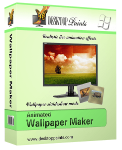 Animated Wallpaper Maker 4.4.33 Crack + License Key Full Torrent 2021