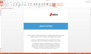 Nitro Pro 13.22.0.414 Crack + Keygen Torrent Free Download 2020