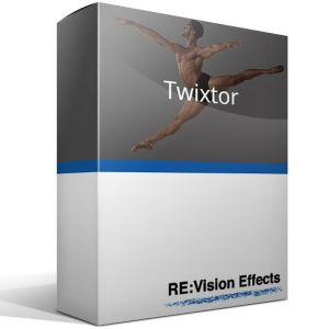 Twixtor Pro 7.4.1 Crack with Activation Key Free [Mac + Win] 2021