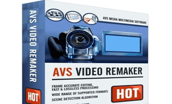 AVS Video ReMaker 6.3.2 Crack + License Code Free Serial 2019